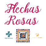 Flechas Rosas